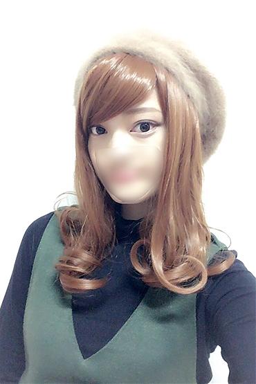 クルミ☆読者モデル系美少女